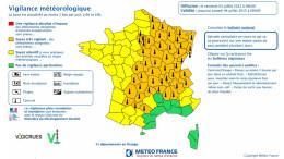 (Météo France)