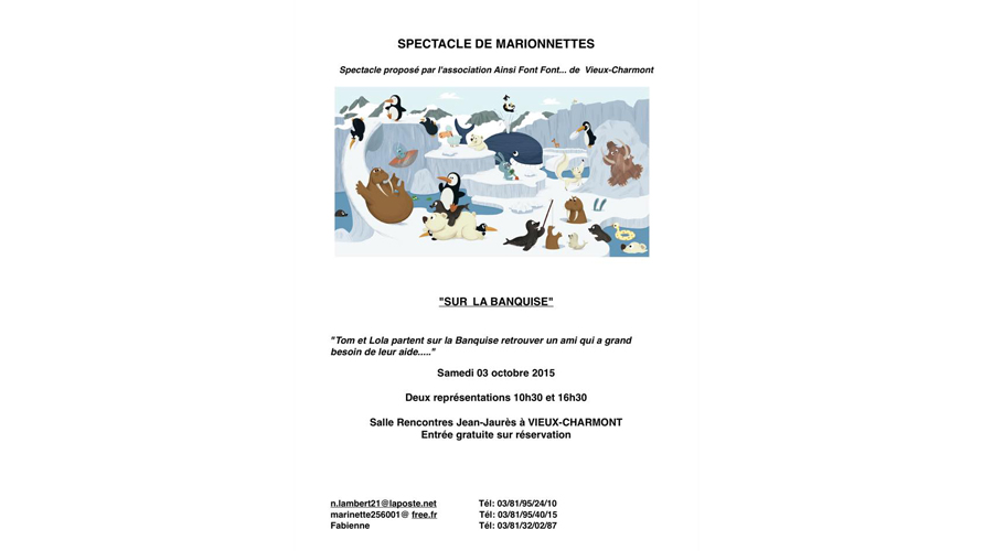 spectacle-marionnettes