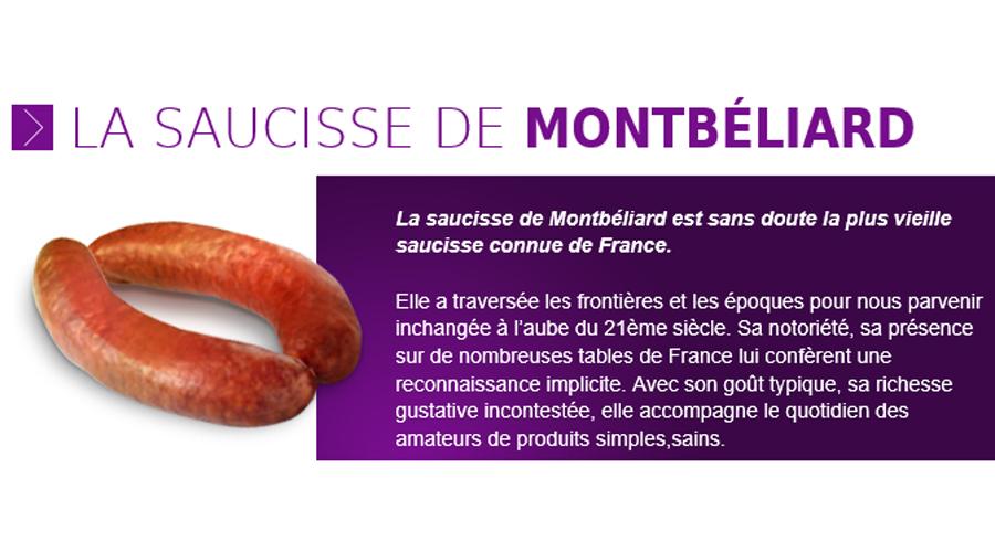 saucisse-montbeliard