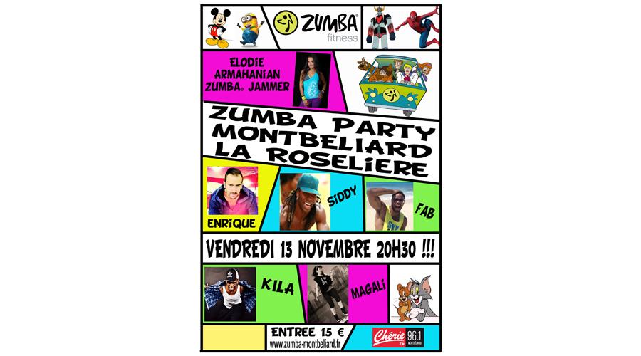 zumbaparty2015
