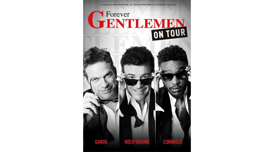forever-gentlemen