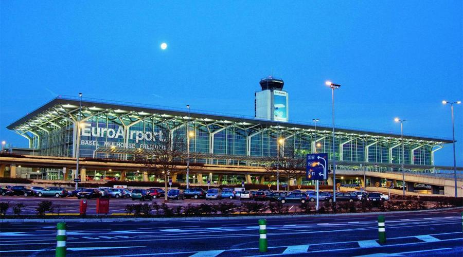 7 millions de passagers l euroairport b le mulhouse fribourg nouveau record. Black Bedroom Furniture Sets. Home Design Ideas