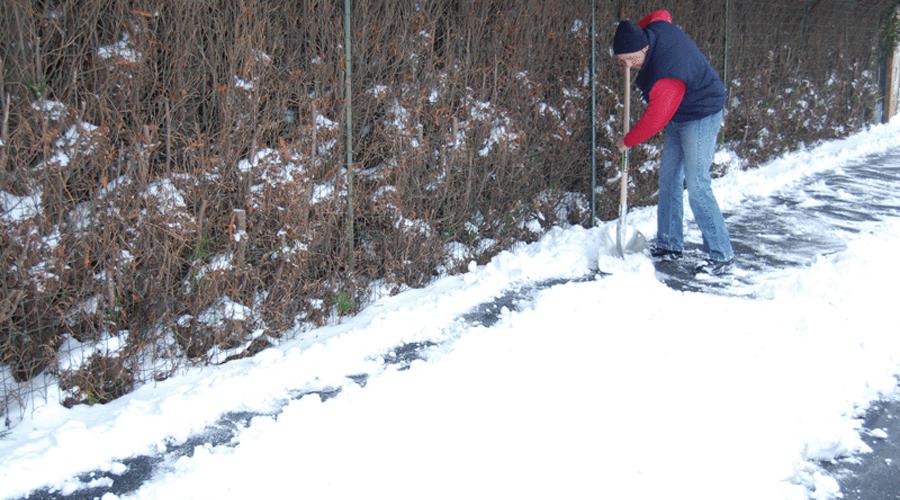 neige-trottoir