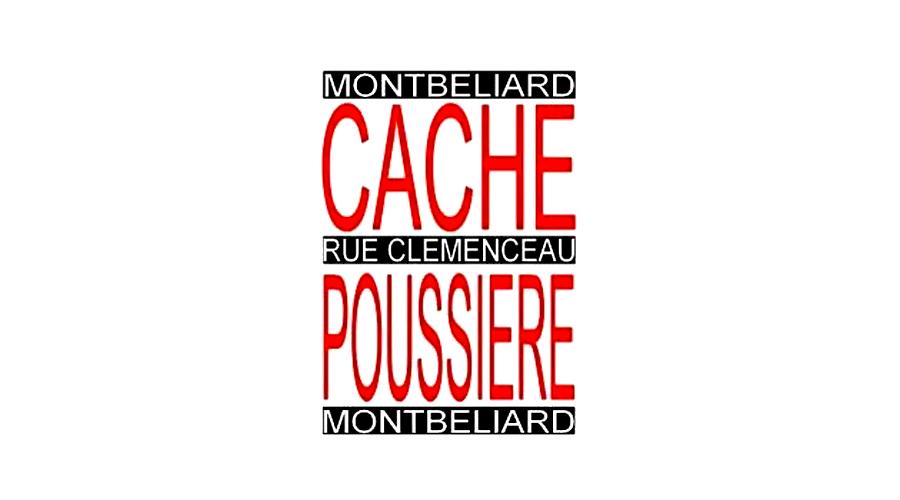 cache-poussiere