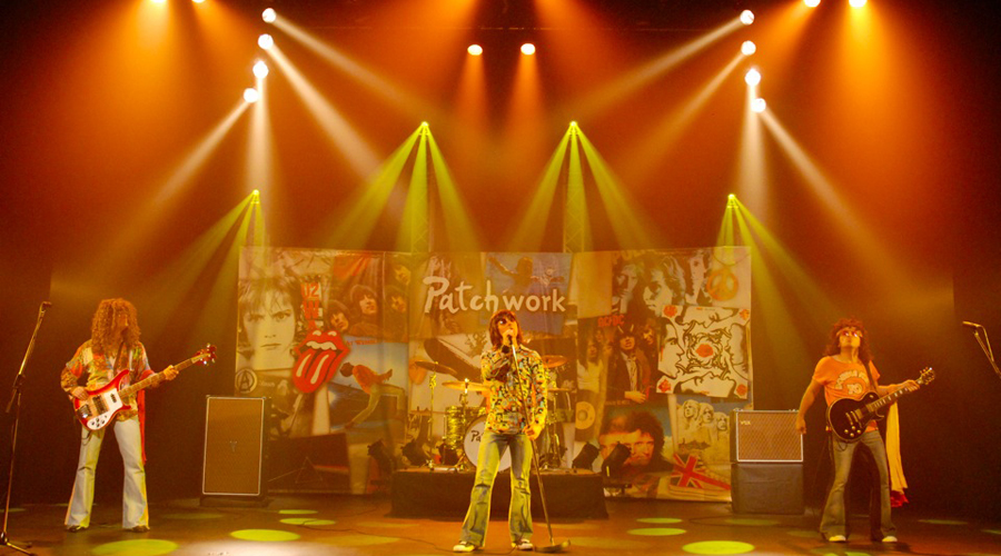 patchwork-concert