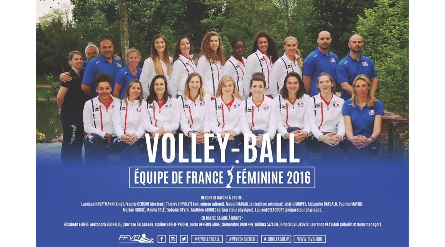 equipe-france-volley