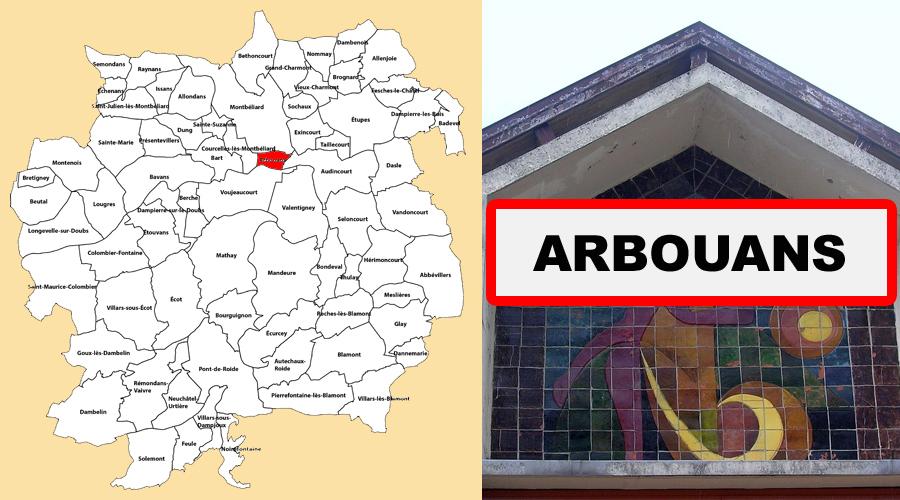 arbouans