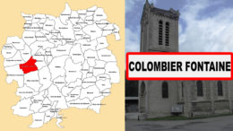 colombier-fontaine