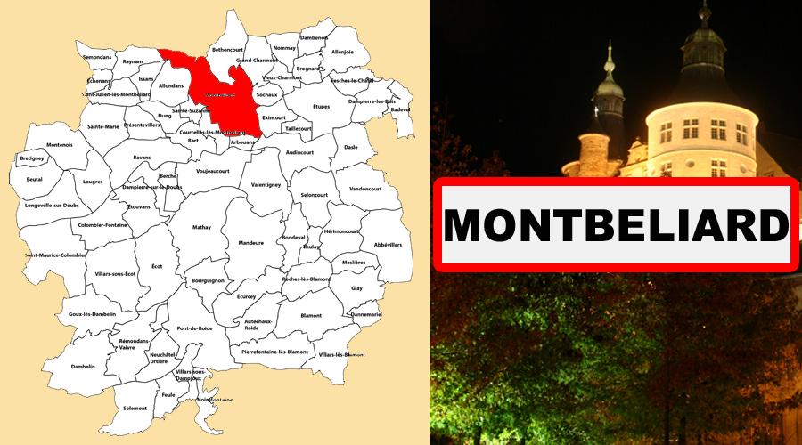 montbeliard