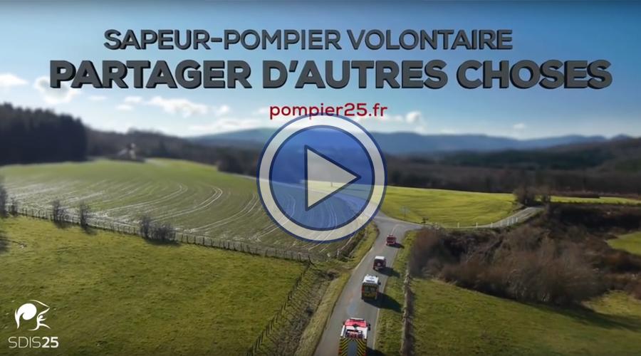 pompiers25video