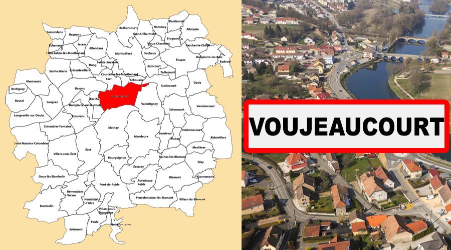voujeaucourt