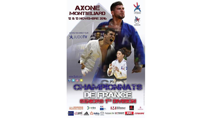 judo-france-2016