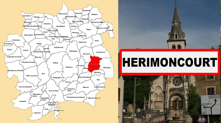 herimoncourt