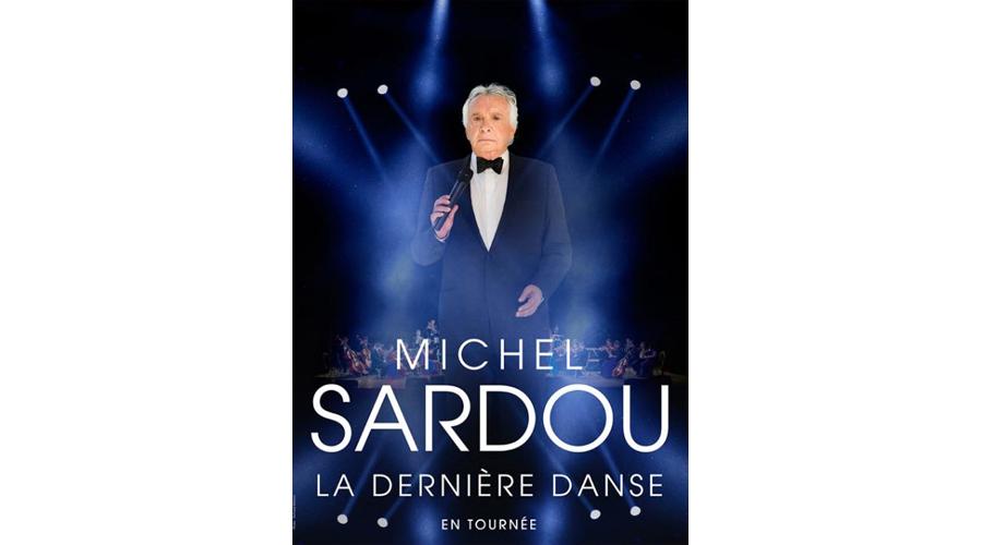 michel sardou part a la rencontre de son public pour offrir une tournee exceptionnelle baptisee la derniere danse apres 4 ans d absence l interprete