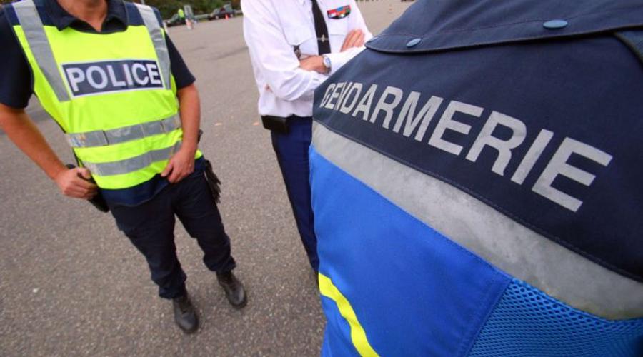 police-gendarmerie