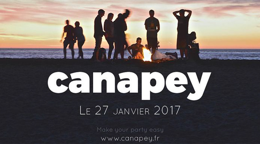 canapey