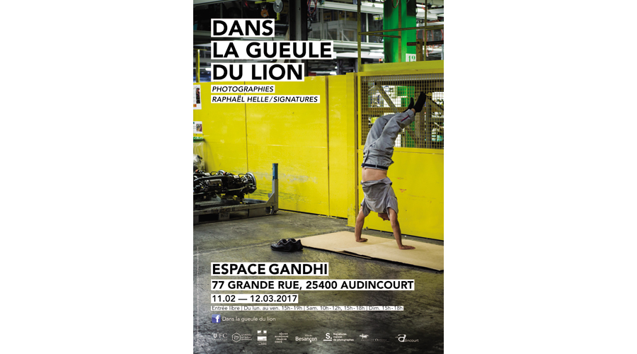 gueule-lion