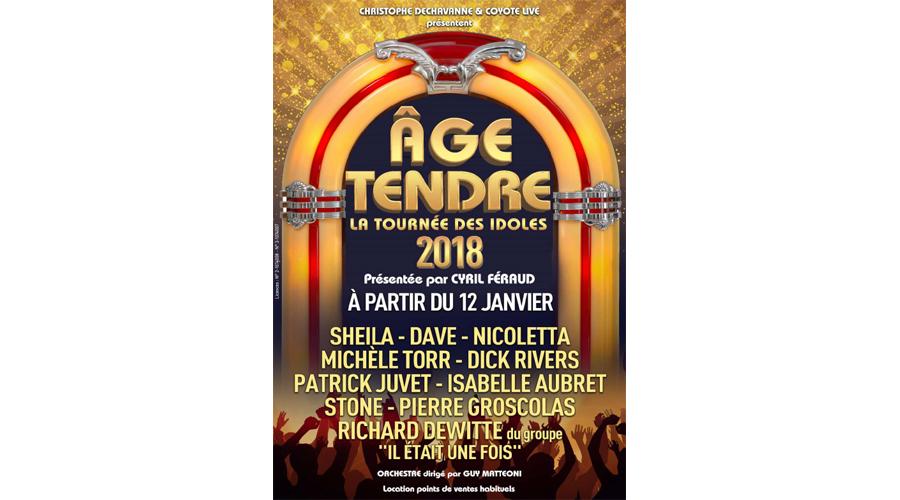 age-tendre