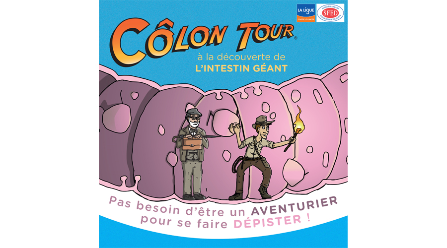 colon-tour