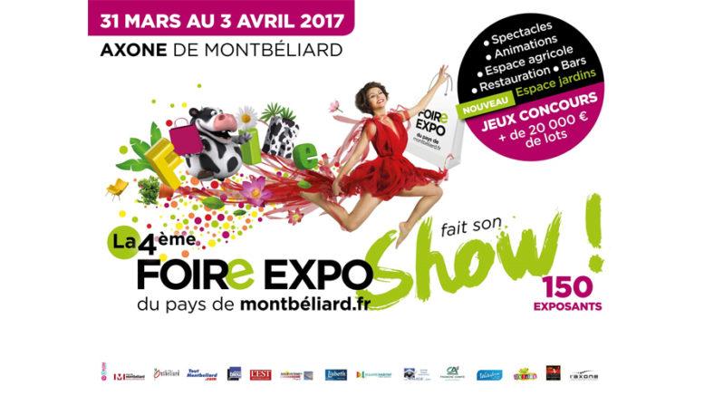 4 me foire expo du pays de montb liard 2017 - Foire expo toulouse 2017 ...