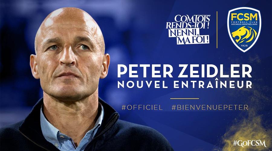Peter-Zeidler