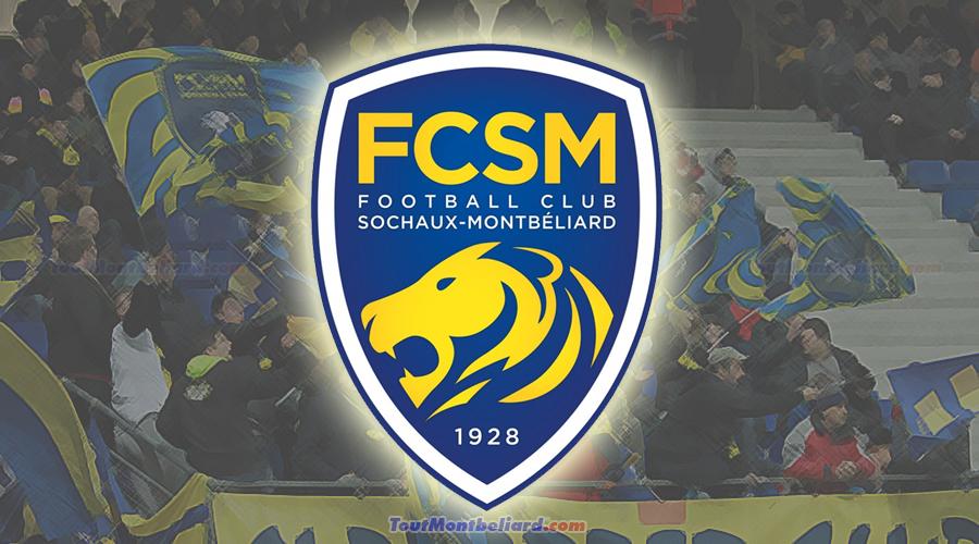 Football ligue 2 quevilly 1 1 fc sochaux montb liard - Fc sochaux logo ...