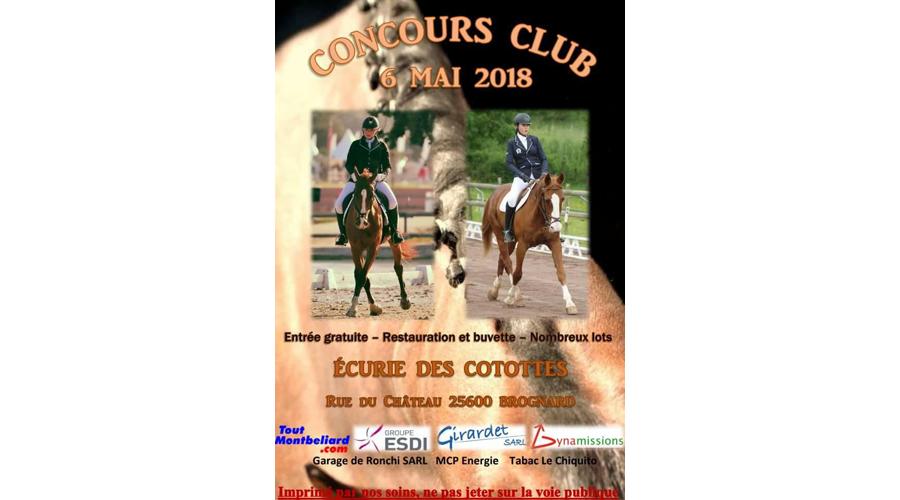 concours-ecurie-cotottes-brognard