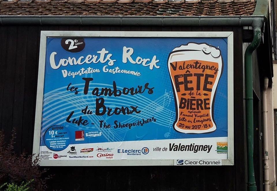 part-Fête de la Bière Valentigney 2017