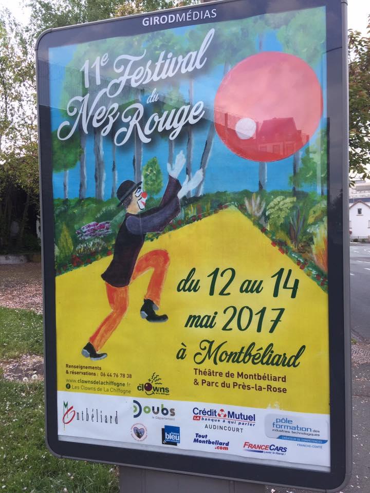 part-Festival du Nez Rouge Montbéliard 2017