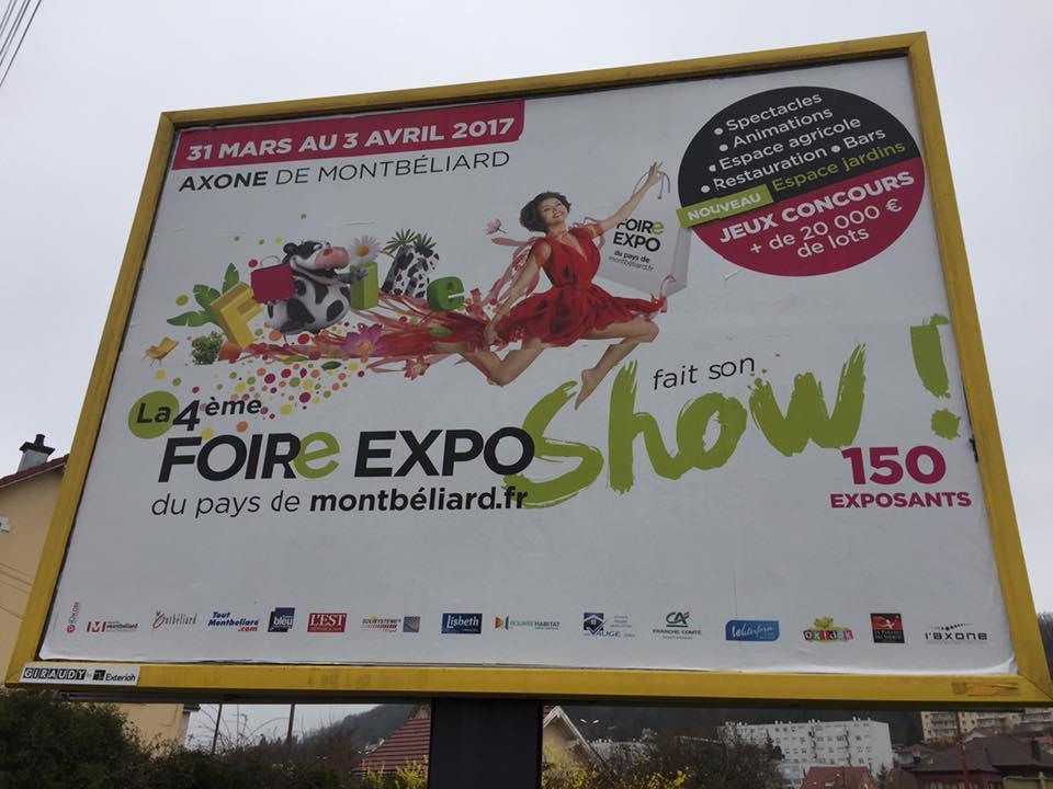 part-Foire Expo Montbéliard 2017