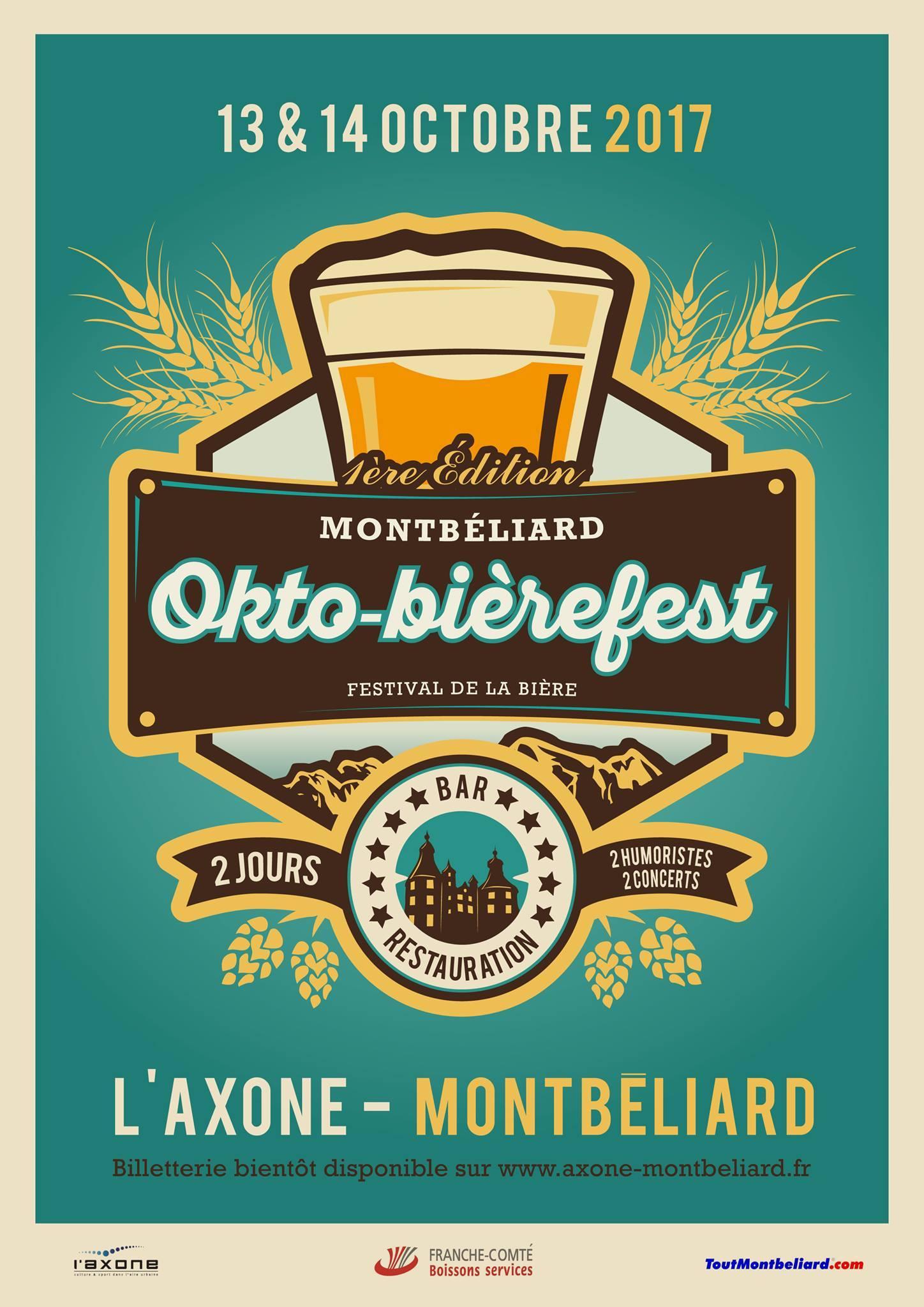 part-Okto-bièrefest Montbéliard 2017