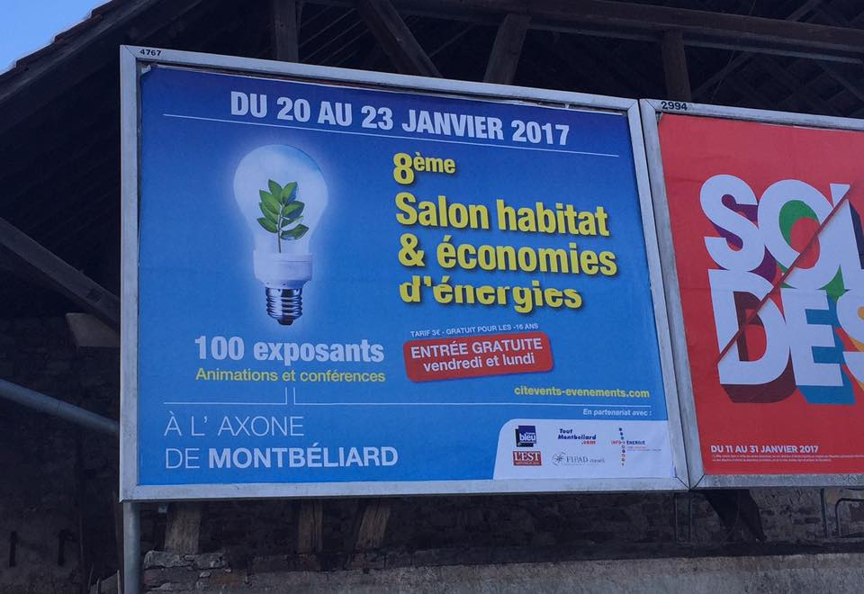 'énergies 2017