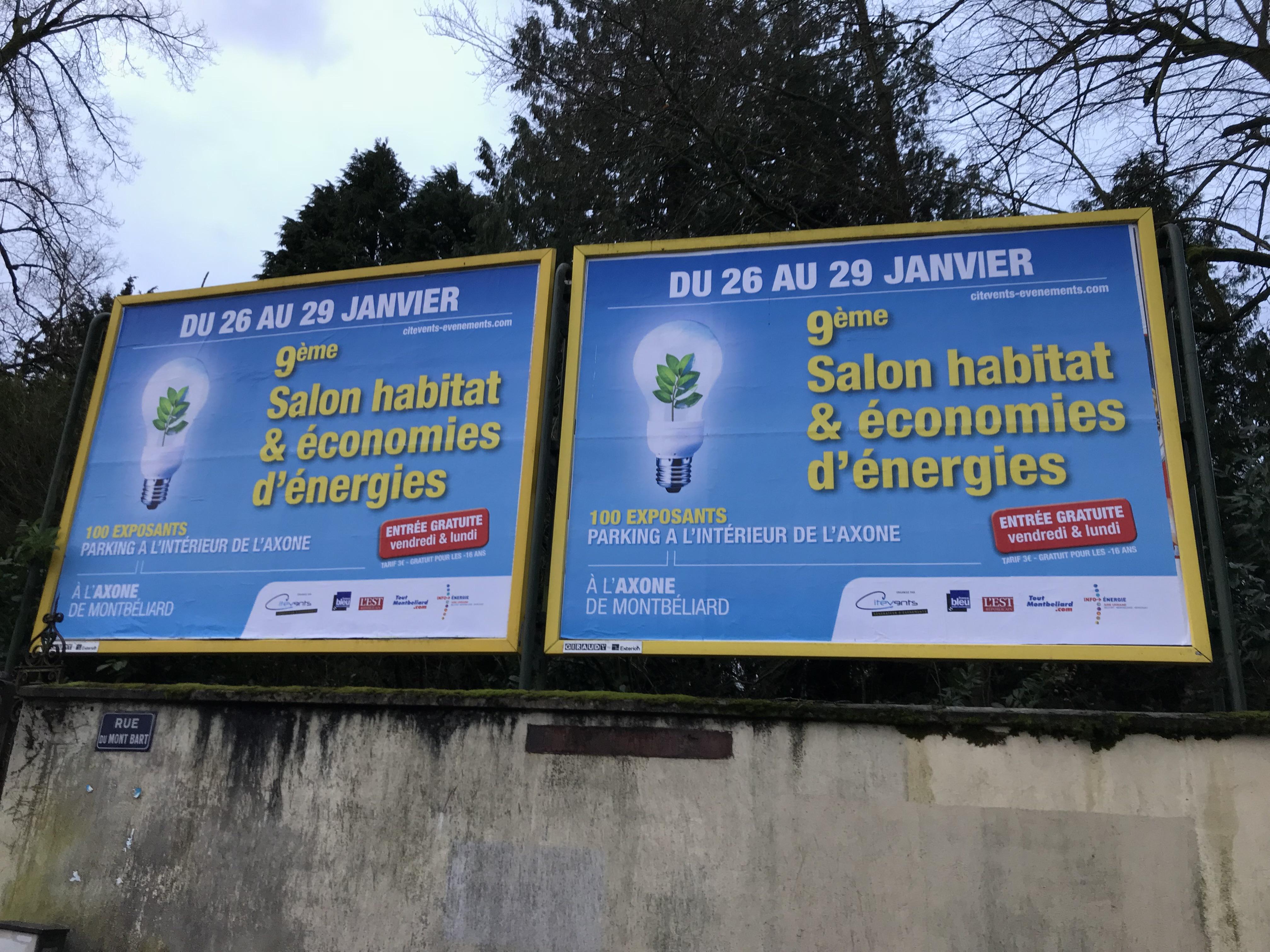 'énergies 2018