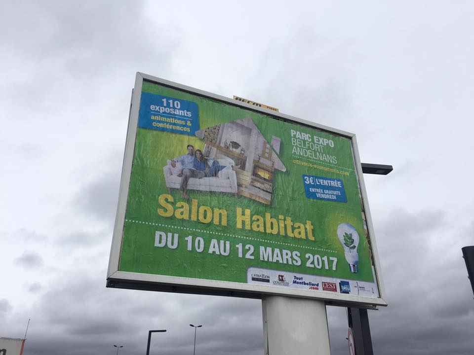 part-Salon Habitat Belfort 2017