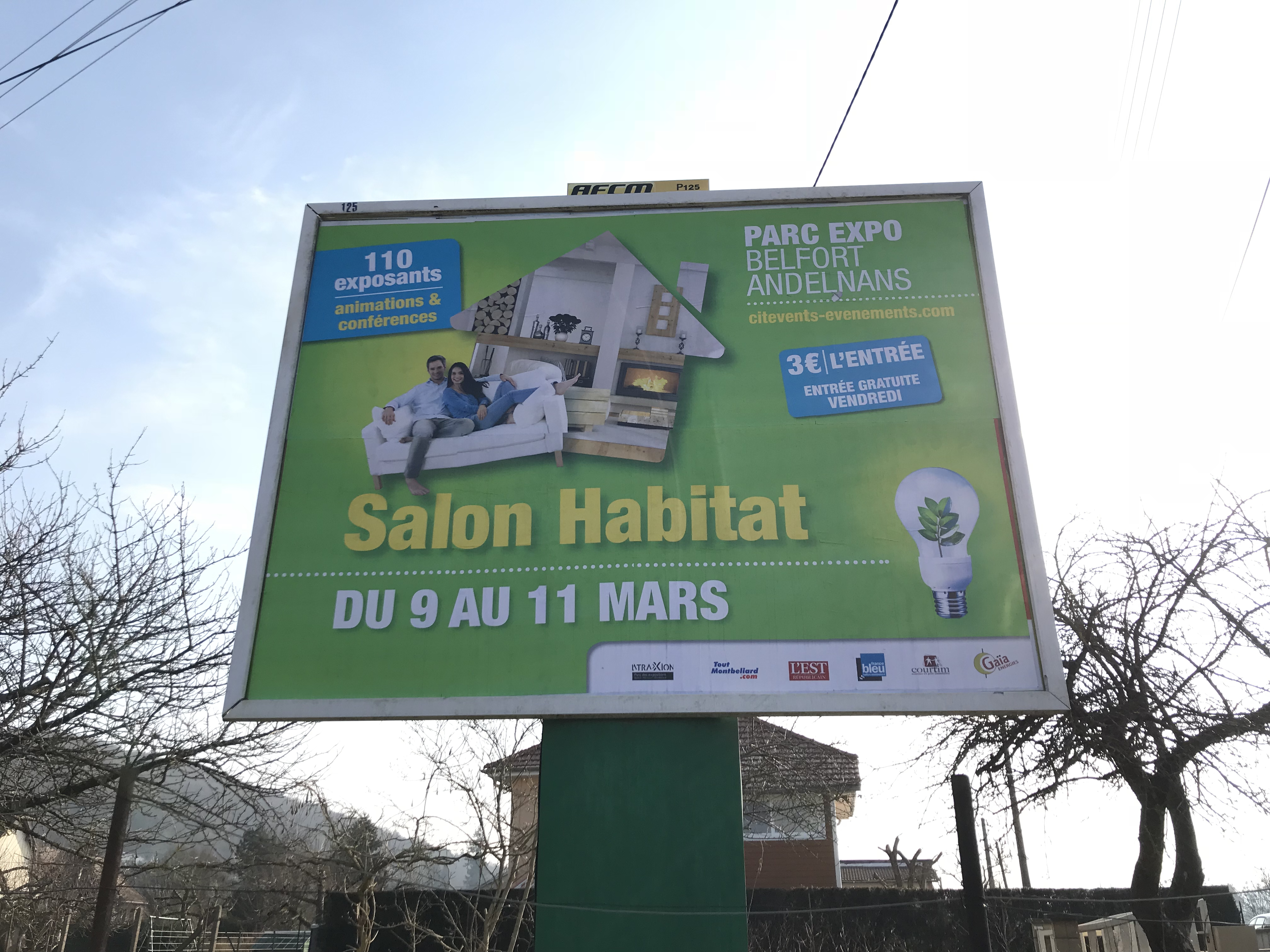 part-Salon Habitat Belfort 2018