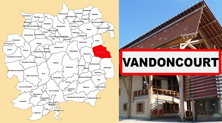 vandoncourt