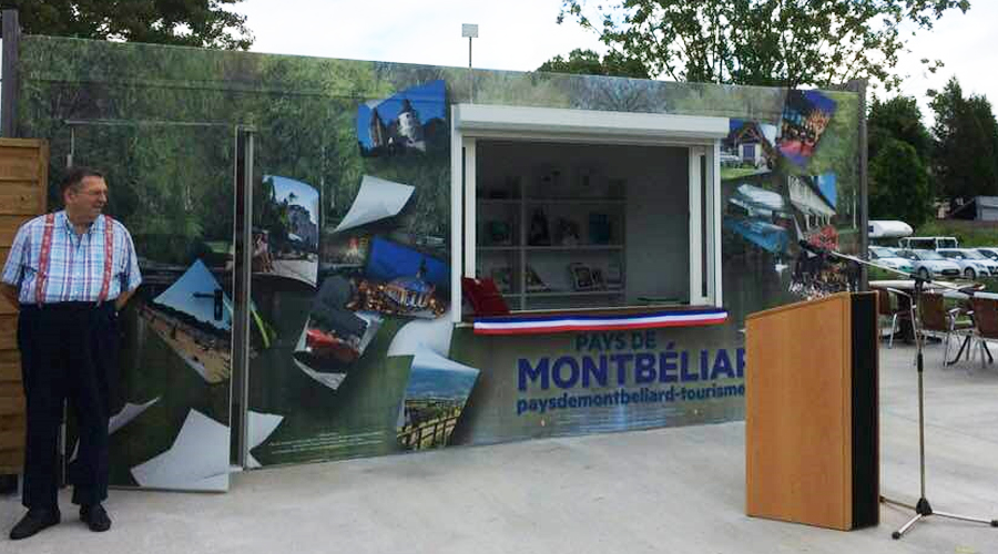 capitainerie montbeliard