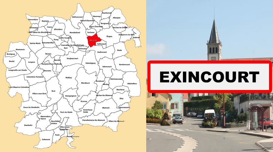 exincourt