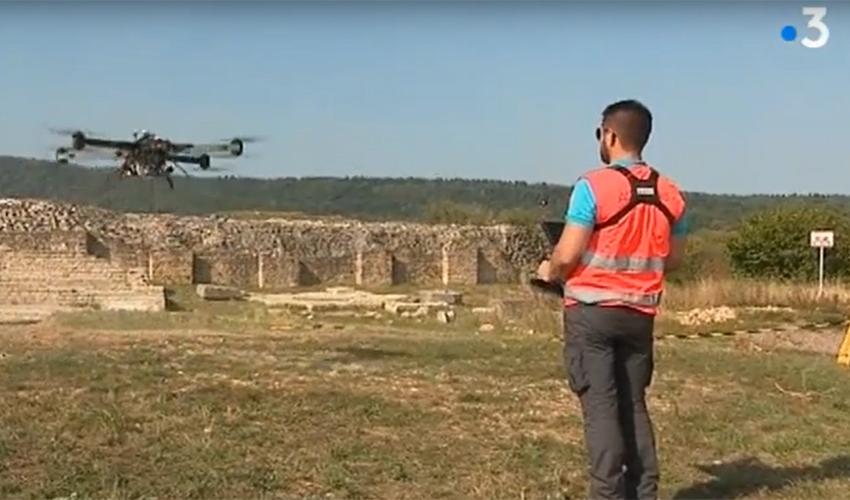 mandeure-drone