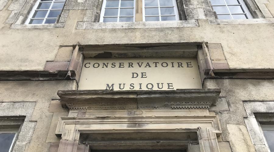conservatoire montbeliard chateau
