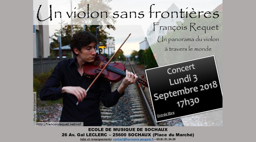 ecole musique sochaux 030918