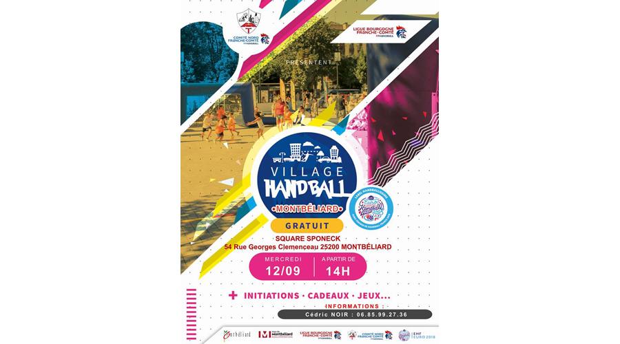 village-handball