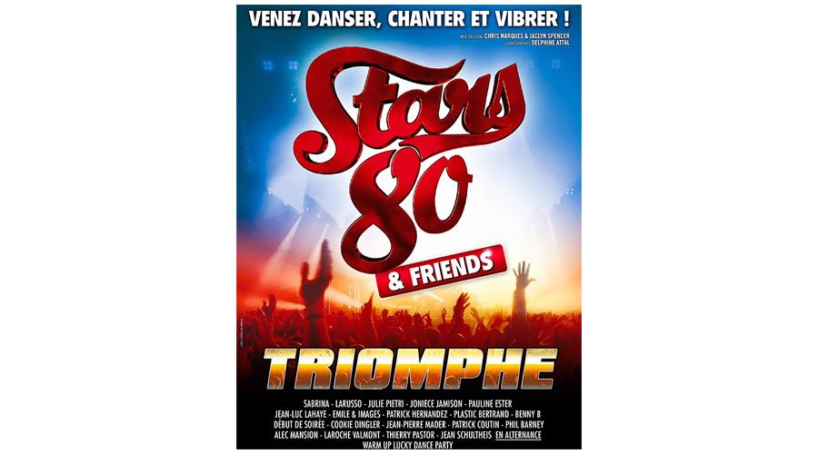 stars80&friends