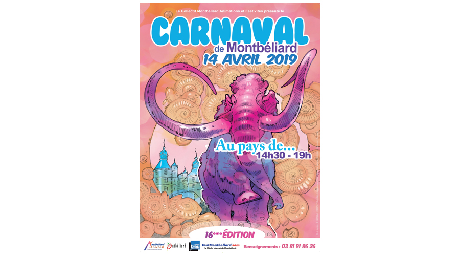 carnaval montbeliard 2019