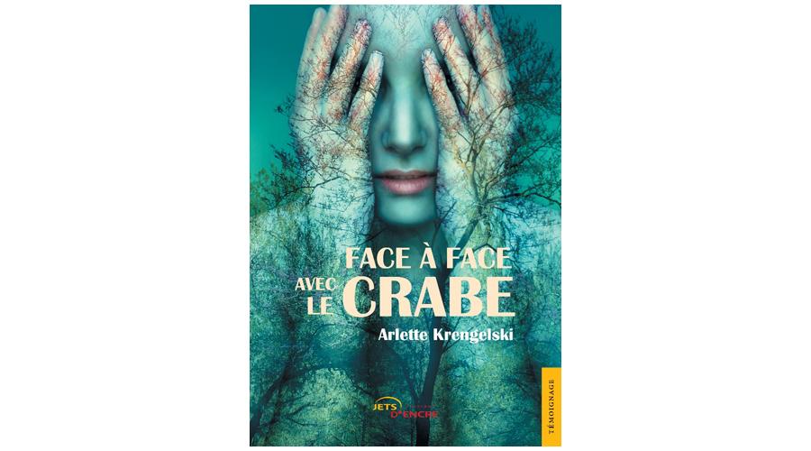face a face avec le crabe