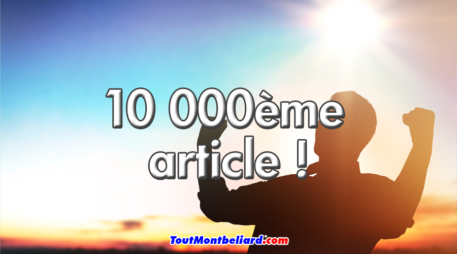 10000eme-article