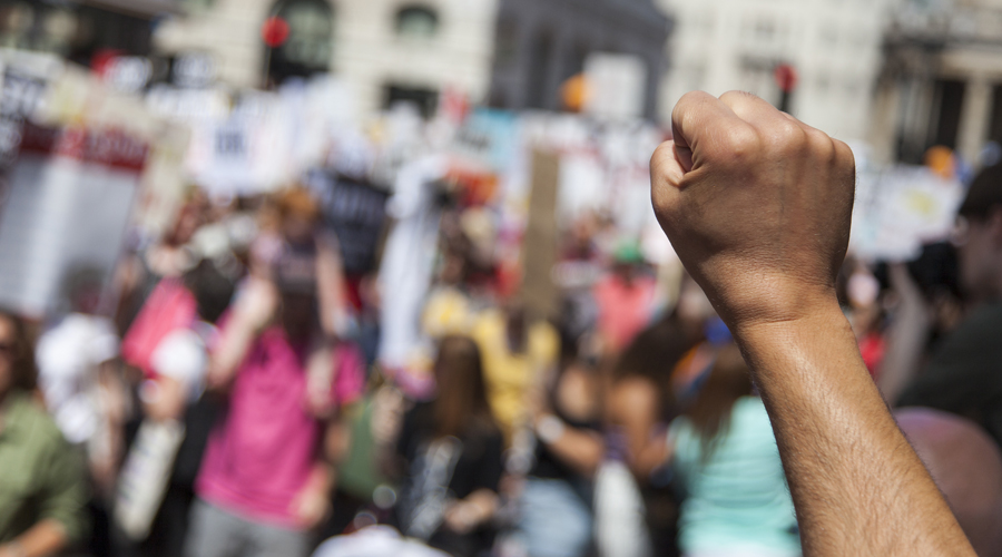 manifestation-greve