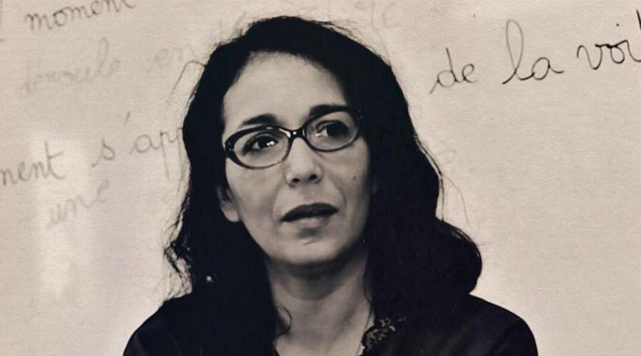 Salima Inezarene