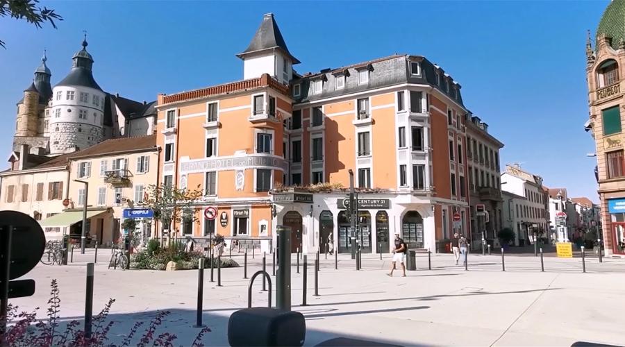 montbeliard-centre-ville