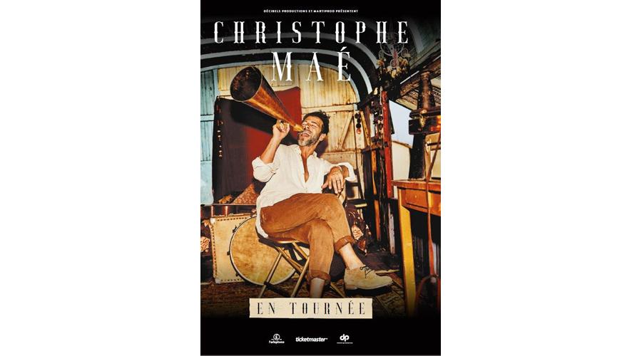 Christophe-Mae